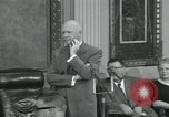 Image of President Dwight D Eisenhower Washington DC USA, 1953, second 20 stock footage video 65675022149