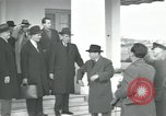 Image of John L Lewis and other labor leaders United States USA, 1951, second 4 stock footage video 65675022155