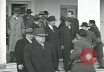 Image of John L Lewis and other labor leaders United States USA, 1951, second 7 stock footage video 65675022155