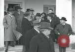 Image of John L Lewis and other labor leaders United States USA, 1951, second 8 stock footage video 65675022155