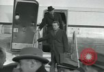 Image of John L Lewis and other labor leaders United States USA, 1951, second 56 stock footage video 65675022155