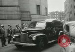 Image of Rosenbergs Convicted United States USA, 1951, second 16 stock footage video 65675022171