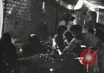 Image of Date packing Mesopotamia Iraq, 1929, second 16 stock footage video 65675022174