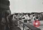 Image of Date packing Mesopotamia Iraq, 1929, second 35 stock footage video 65675022174