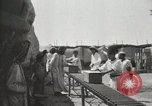 Image of Date packing Mesopotamia Iraq, 1929, second 36 stock footage video 65675022174