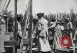 Image of Date packing Mesopotamia Iraq, 1929, second 55 stock footage video 65675022174