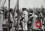 Image of Date packing Mesopotamia Iraq, 1929, second 56 stock footage video 65675022174