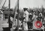 Image of Date packing Mesopotamia Iraq, 1929, second 57 stock footage video 65675022174
