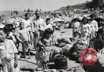 Image of Korean refugees Korea, 1951, second 15 stock footage video 65675022180