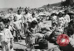 Image of Korean refugees Korea, 1951, second 16 stock footage video 65675022180