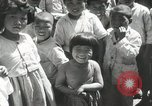 Image of Korean refugees Korea, 1951, second 19 stock footage video 65675022180