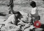 Image of Korean refugees Korea, 1951, second 22 stock footage video 65675022180