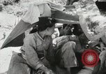 Image of Korean refugees Korea, 1951, second 25 stock footage video 65675022180