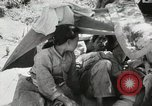 Image of Korean refugees Korea, 1951, second 26 stock footage video 65675022180