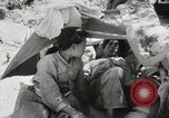 Image of Korean refugees Korea, 1951, second 27 stock footage video 65675022180