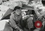 Image of Korean refugees Korea, 1951, second 28 stock footage video 65675022180