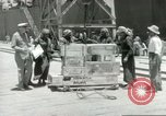 Image of United States MAAG and military mission Basra Iraq, 1956, second 22 stock footage video 65675022185