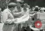 Image of United States MAAG and military mission Basra Iraq, 1956, second 35 stock footage video 65675022185