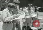 Image of United States MAAG and military mission Basra Iraq, 1956, second 47 stock footage video 65675022185