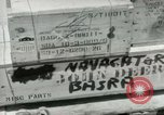 Image of United States MAAG and military mission Basra Iraq, 1956, second 57 stock footage video 65675022185