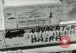 Image of United States MAAG and military mission Basra Iraq, 1956, second 58 stock footage video 65675022185