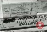 Image of United States MAAG and military mission Basra Iraq, 1956, second 60 stock footage video 65675022185