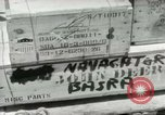 Image of United States MAAG and military mission Basra Iraq, 1956, second 61 stock footage video 65675022185