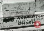 Image of United States MAAG and military mission Basra Iraq, 1956, second 62 stock footage video 65675022185