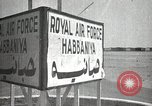 Image of Anglo-Iraqi War Iraq, 1941, second 2 stock footage video 65675022189