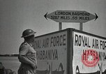 Image of Anglo-Iraqi War Iraq, 1941, second 5 stock footage video 65675022189