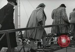Image of Oil drilling rig Iraq, 1945, second 22 stock footage video 65675022193