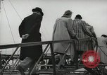 Image of Oil drilling rig Iraq, 1945, second 25 stock footage video 65675022193