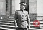 Image of Major General Roy Hoffman Maffrecourt France, 1918, second 1 stock footage video 65675022195