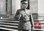 Image of Major General Roy Hoffman Maffrecourt France, 1918, second 3 stock footage video 65675022195