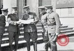 Image of Major General Roy Hoffman Maffrecourt France, 1918, second 11 stock footage video 65675022195