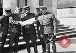 Image of Major General Roy Hoffman Maffrecourt France, 1918, second 15 stock footage video 65675022195