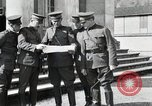 Image of Major General Roy Hoffman Maffrecourt France, 1918, second 16 stock footage video 65675022195