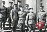 Image of Major General Roy Hoffman Maffrecourt France, 1918, second 24 stock footage video 65675022195