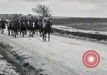 Image of Negro soldiers of the American 369th Infantry Regiment Maffrecourt France, 1918, second 3 stock footage video 65675022196
