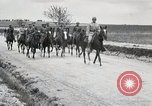 Image of Negro soldiers of the American 369th Infantry Regiment Maffrecourt France, 1918, second 5 stock footage video 65675022196