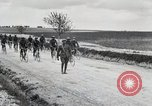 Image of Negro soldiers of the American 369th Infantry Regiment Maffrecourt France, 1918, second 19 stock footage video 65675022196