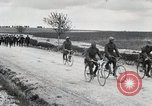 Image of Negro soldiers of the American 369th Infantry Regiment Maffrecourt France, 1918, second 28 stock footage video 65675022196