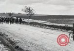 Image of Negro soldiers of the American 369th Infantry Regiment Maffrecourt France, 1918, second 32 stock footage video 65675022196