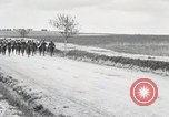 Image of Negro soldiers of the American 369th Infantry Regiment Maffrecourt France, 1918, second 33 stock footage video 65675022196