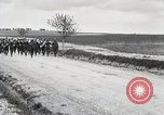 Image of Negro soldiers of the American 369th Infantry Regiment Maffrecourt France, 1918, second 34 stock footage video 65675022196