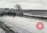 Image of Negro soldiers of the American 369th Infantry Regiment Maffrecourt France, 1918, second 37 stock footage video 65675022196
