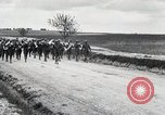 Image of Negro soldiers of the American 369th Infantry Regiment Maffrecourt France, 1918, second 38 stock footage video 65675022196