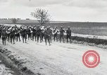 Image of Negro soldiers of the American 369th Infantry Regiment Maffrecourt France, 1918, second 40 stock footage video 65675022196