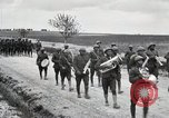 Image of Negro soldiers of the American 369th Infantry Regiment Maffrecourt France, 1918, second 50 stock footage video 65675022196