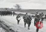 Image of Negro soldiers of the American 369th Infantry Regiment Maffrecourt France, 1918, second 52 stock footage video 65675022196